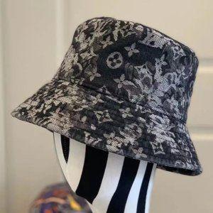Louis Vuitton Presbyopia Bucket Hat
